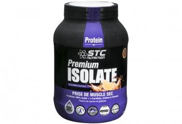 STC Nutrition - Premium Isolate ex ISOPRO-WPI - Jar of 750 g - Cola-Lemon