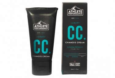 Crème Chamois Muc-Off 50ml