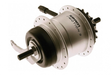 Sram Rear Hub Integrated Speed I-Motion 9S Retro