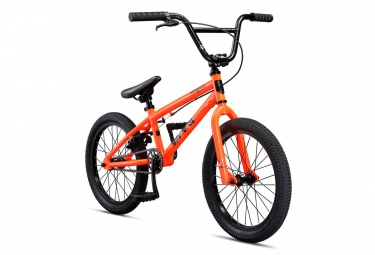 bmx mongoose l18 orange 2018