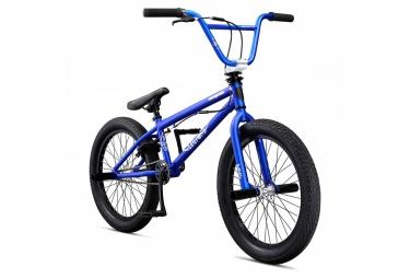 BMX Mongoose L20 Bleu 2018