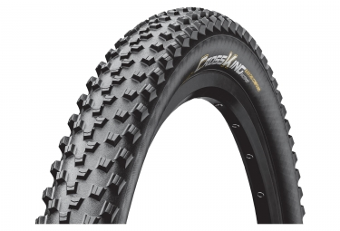 Pneu vtt continental cross king 29 racesport blackchili 2 20