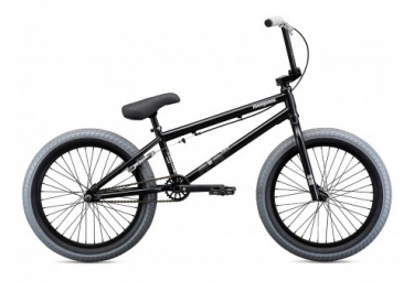 Mongoose Legion 100 BMX Freestyle - 21'' Noir 2018