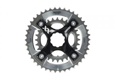 Etoile et plateau truvativ xx pour pedalier s works 28 42 10 vitesses