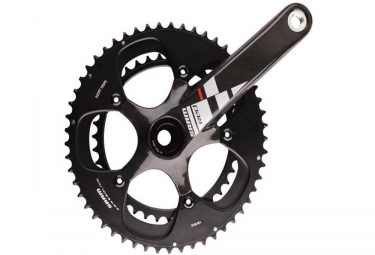 pedalier sram red bb30 53 39 10 vitesses noir 170