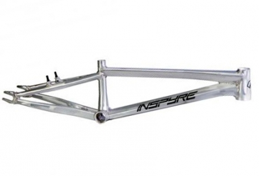 INSPYRE Frame concorde Brushed Raw Pro XXL