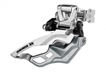 SRAM XX Front Dérailleur High Clamp Bottom Pull 2x10S