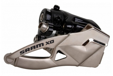 SRAM X0 Front Dérailleur Low Clamp 38.2 Bottom Pull 3x10S