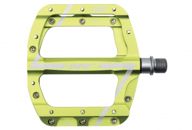 HT Components ANS08 Pedals Apple Green