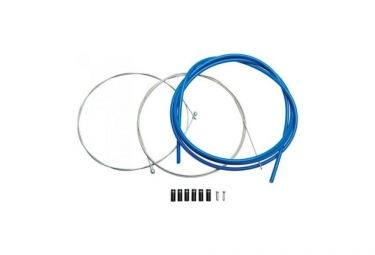 Sram Brake Cable System Road Blue