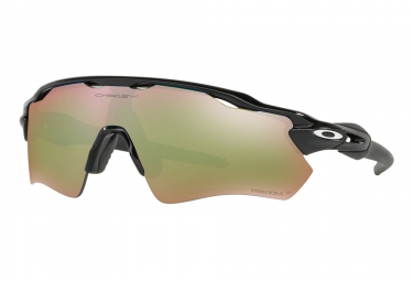 Lunettes oakley radar ev path noir prizm shallow water polarise
