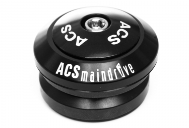 Jeu de direction integre acs maindrive 1 1 8 noir
