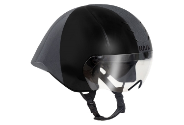 Kask Mistral Aero Helmet Black Anthracite