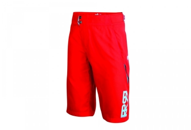 Royal Core Short Red/Blue
