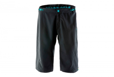 Yeti Enduro Short Black