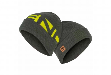Bonnet endura reversible gris