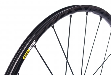 Roue Avant Mavic Crossmax Pro 29´´ | Lefty 50 | 6 Trous