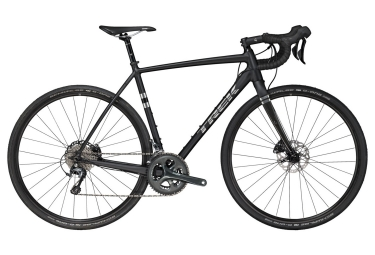 Trek Checkpoint ALR 4 Gravel Bike Shimano Tiagra 10S 2019 Matte Black