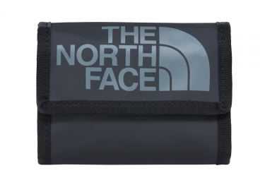 The North Face Base Camp Wallet Grey