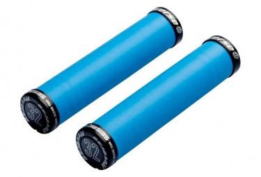 Reverse Grip Seismic L Blue/Black