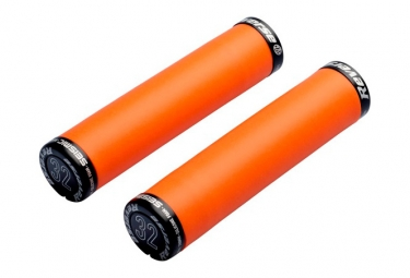 Reverse Grip Seismic L Orange/Black