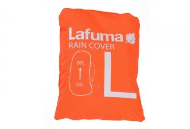 Housse de Pluie Sac à dos Randonnée Lafuma Raincover Orange