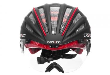 Casco SPEEDAIRO RS Helmet with Vautron Visor 2015