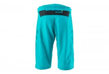 Short Yeti Enduro Turquoise
