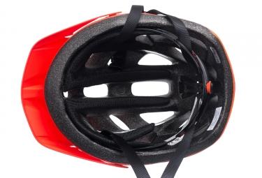 Giro Casco Hex Naranja Negro