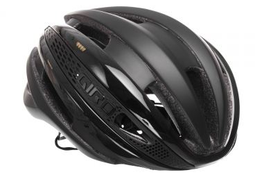 GIRO 2015 Helmet SYNTHE Black Matt
