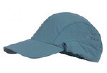 Casquette eider flex protect bleu