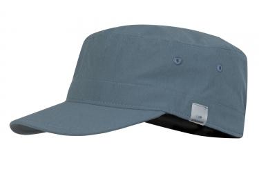 casquette eider newton 4 0 bleu