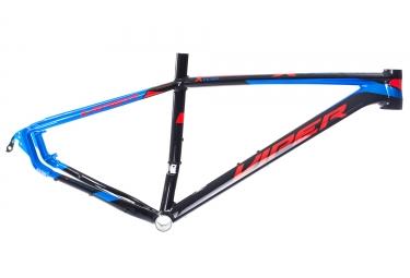 Cadre rigide viper x team 29 noir bleu rouge s 160 170 cm