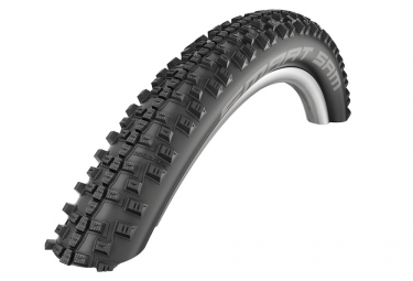 Pneu schwalbe smart sam 29 tubetype rigide liteskin addix performance 1 75