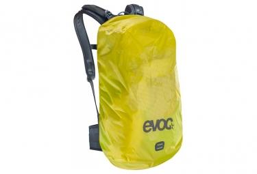 Housse de sac evoc 10 25l taille m jaune