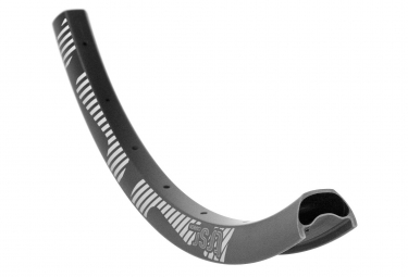 Jante e thirteen trs race carbon 27 5 28 trous 31mm noir