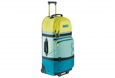 Sac evoc world traveller 125l multicolor