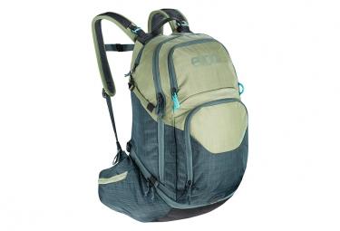 EVOC Explorer PRO Backpack Grey/Blue