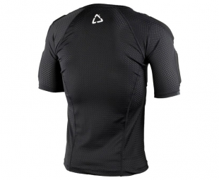 LEATT Roost Protection Jersey Junior Black