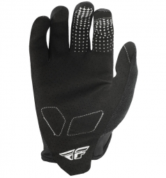 Paire de Gants longs FLY Racing Media Noir