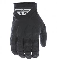 Paire de gants fly racing patrol noir blanc s