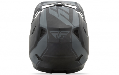 Casque intégral FLY Racing Werx Rival MIPS Noir Coal