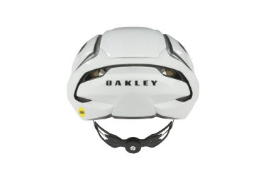 Casque Oakley ARO5 MIPS Blanc