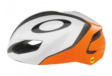 Casque oakley aro5 mips orange m 55 59 cm