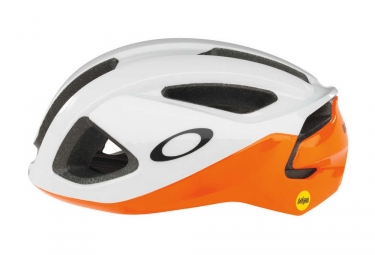 Casque oakley aro3 mips orange l 59 63 cm