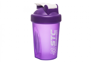 Shaker STC Nutrition 400 ml Violet