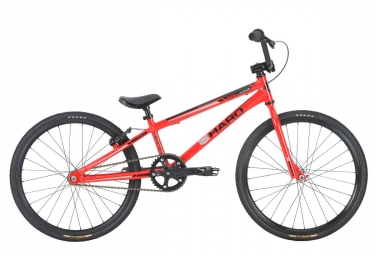 Bmx haro race annex junior red 18 25 2018