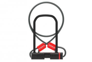 u lock zefal k traz u13 cable