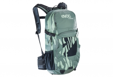 EVOC Hydration Pack backpacks with back protector
