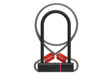 Zefal K-Traz U-Locks Cable U11